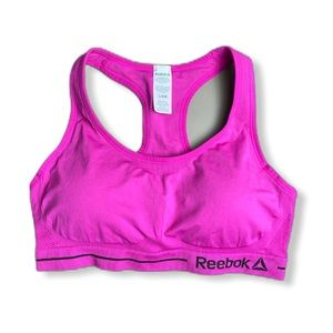 🍁price to sell🍁Reebok Excel seamless bra NWT